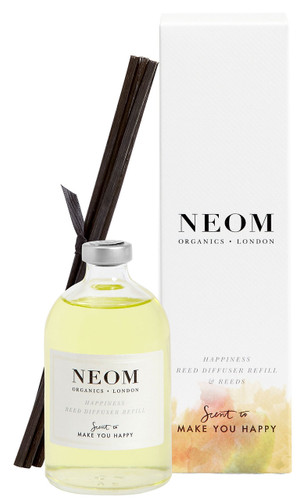 Neom Reed Diffuser - Happiness