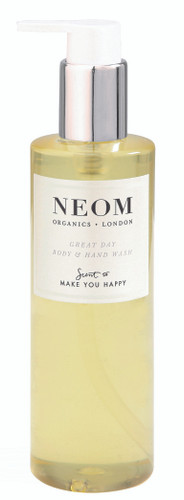 Neom Body & Hand Wash - Great Day - 250ml