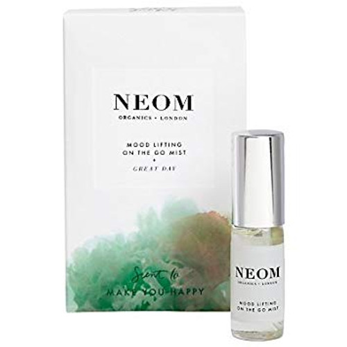 Neom Mood Lifting On The Go Mist - 5ml