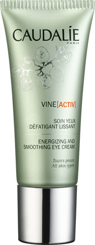 Caudalie Vine Activ Energising & Smoothing Eye Cream - 15ml