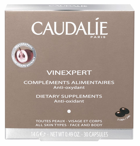 Caudalie Vinexpert Dietary Complements