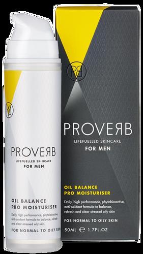 Proverb Oil Balance Pro Moisturiser