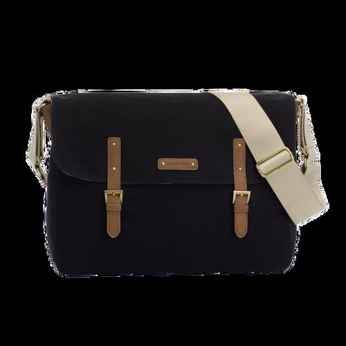 Storksak Ashley Changing Bag Black