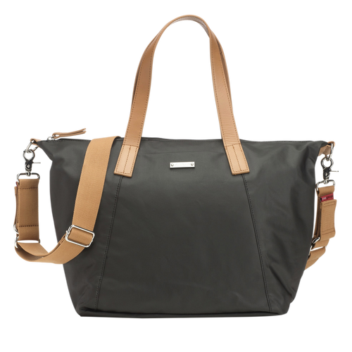 Storksak Noa Changing Bag Black