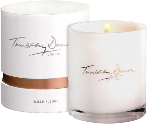 Timothy Dunn Mille Fleurs Candle - Luxury 345g