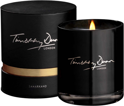 Timothy Dunn Samarkand Candle - Luxury 345g