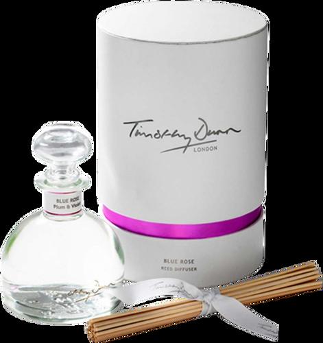 Timothy Dunn Blue Rose Diffuser - Luxury 250ml