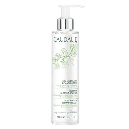 Caudalie Micellar Cleansing Water - 200ml