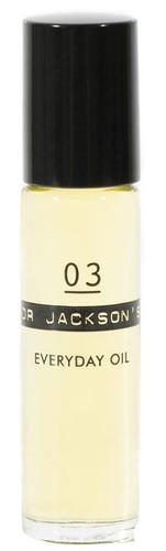 Dr Jackson's Everyday Oil 03 - 10ml