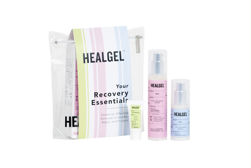 Heal Gel Your Recovery Essentials Kit