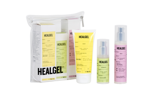 Heal Gel Your Protection Essentials Kit