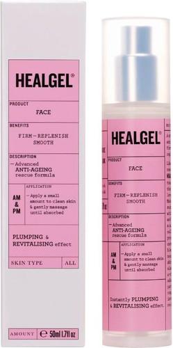 Heal Gel Face