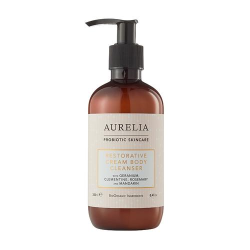 Aurelia Probiotic Skincare Restorative Cream Body Cleanser