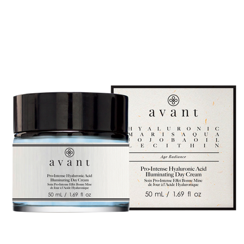 avant Pro-Intense Hyaluronic Acid Illuminating Day Cream