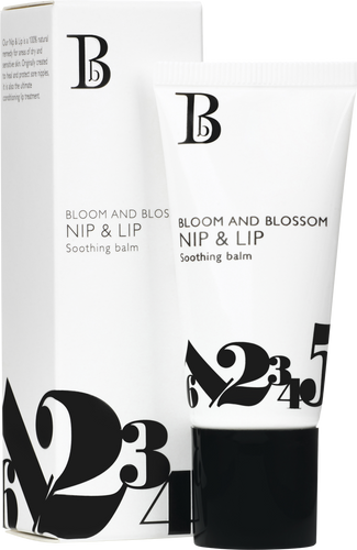 Bloom and Blossom Nip & Lip  - 20ml