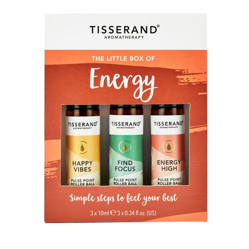 Tisserand Little Box of Energy
