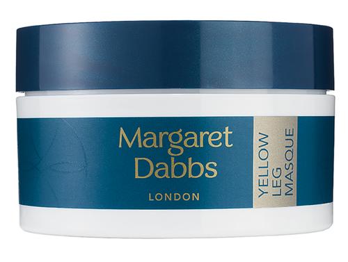 Margaret Dabbs London Refining Yellow Leg Masque