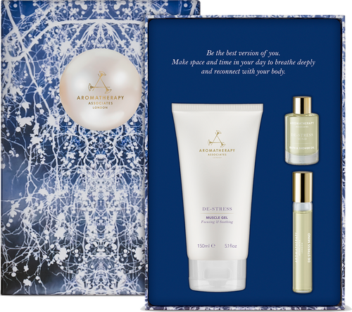 Aromatherapy Associates Self Care Is Your Healthcare