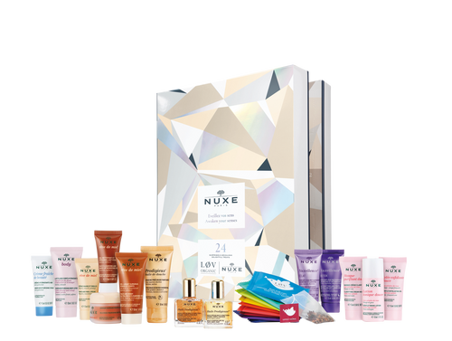 Nuxe Beauty Countdown (Discontinued)