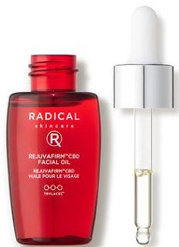 Radical Rejuvafirm CBD Facial Oil