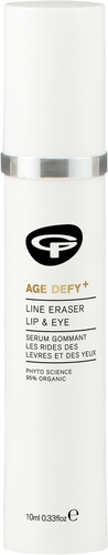 Green People Age Defy+ Line Eraser Lip & Eye - 10ml