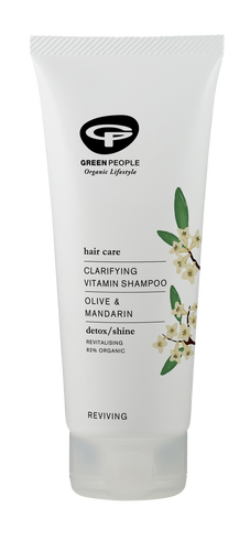Green People Clarifying Vitamin Conditioner