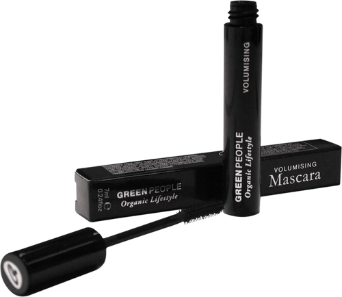 Green People Volumising Mascara