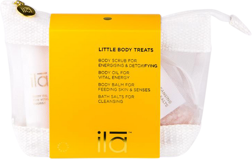 ila Little Body Treats
