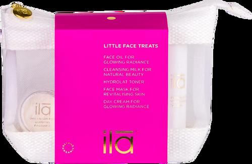ila Little Face Treats
