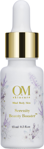 OM Skincare Serenity Beauty Booster
