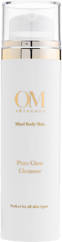 OM Skincare Pure Glow Cleanser