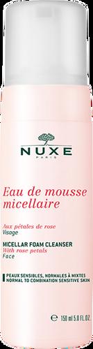 Nuxe Micellar Foam Cleanser - 150ml