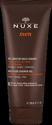 Nuxe Multi-Usage Shower Gel - 200ml