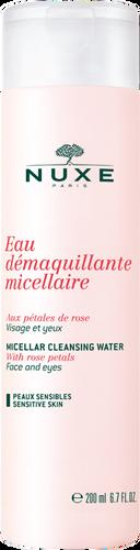 Nuxe Micellar Cleansing Water - 200ml