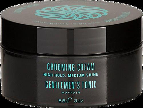 Gentlemen's Tonic Grooming Cream - 85g