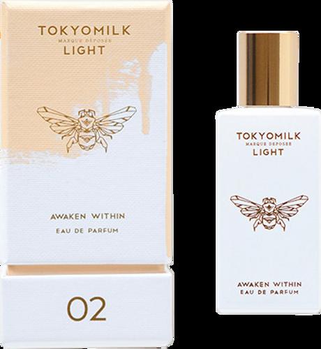 Tokyo Milk Light Awaken Within Eau de Parfum