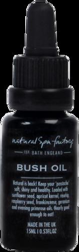Natural Spa Liquid Bush Balm - 15ml
