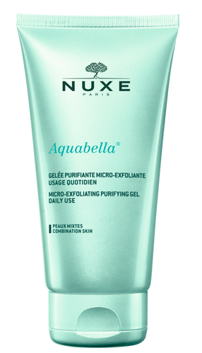Nuxe Aquabella Micro-Exfoliating Purifying Gel