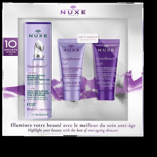 Nuxe Nuxellence Eye Cream Gift Set