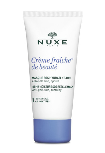 Nuxe Crème Fraiche De Beauté Mask - 50ml