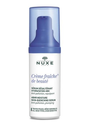 Nuxe Crème Fraiche De Beauté Serum - 30ml