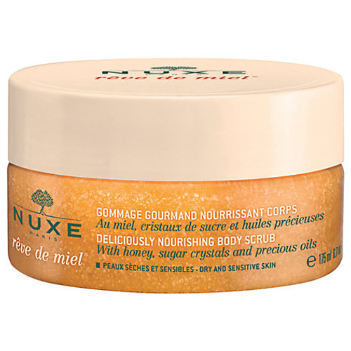 Nuxe Rêve De Miel Body Scrub - 175ml