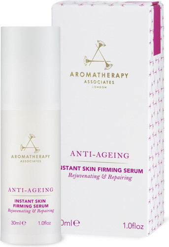 Aromatherapy Associates Anti-Ageing Instant Skin Firming Serum