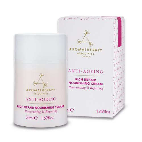 Aromatherapy Associates Rich Repair Nourishing Cream