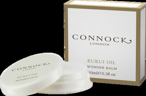Connock London Kukui Oil Wonder Balm