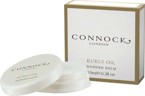Connock London Kukui Oil Wonder Balm