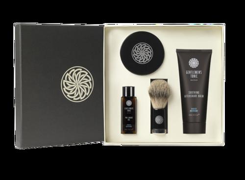 Gentlemen's Tonic Shave Gift Set