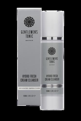 Gentlemen's Tonic Hydro Fresh Cream Cleanser