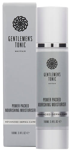Gentlemen's Tonic Power Packed Nourishing Moisturiser