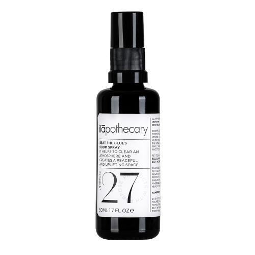 ilapothecary Formula No. 27: Beat the Blues Room Spray